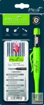 Pica Dry jelölőmarker 1 db /1 db 4030 utántöltő hegy / grafit / blister csomag