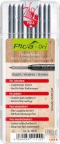 Pica Dry jelölőmarker betét, 2H grafit, 1 csomag